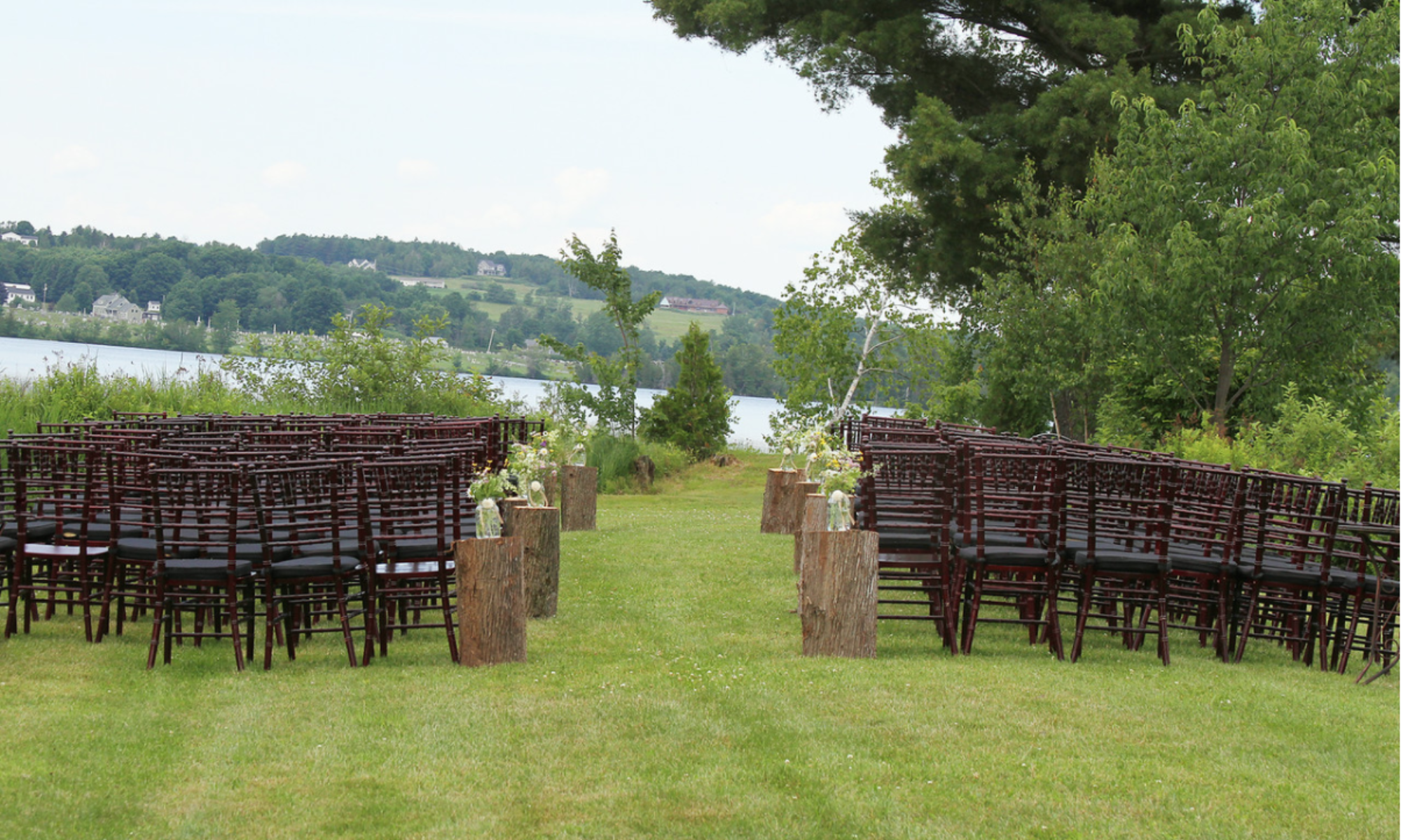 Derby Pond Weddings